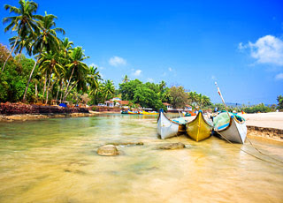 Crociera Goa(India)