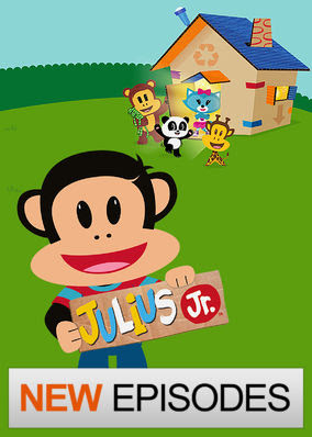 Julius Jr. - Season 2