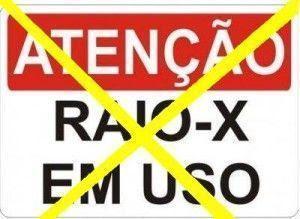 RAIO X EM USO1