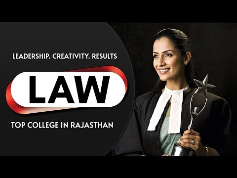 Best College in India - Nims School of Law