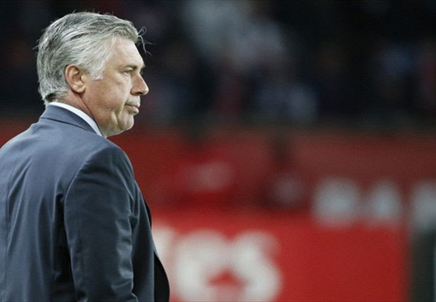 Official: Real Madrid confirm Ancelotti signing