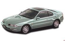 1991 1996 Honda Prelude 4 Fuse Box Diagram