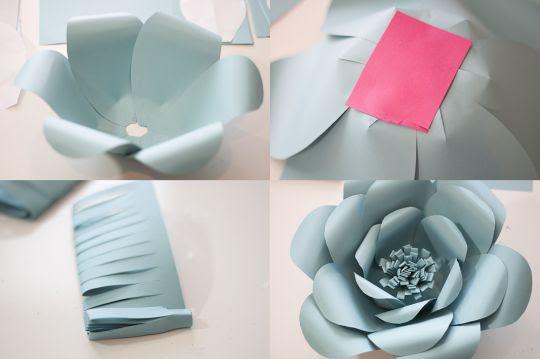 Gambar Bunga Kertas Kartun Gambar Ngetrend Dan Viral
