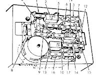 1996 Ford Windstar Fuse Diagram