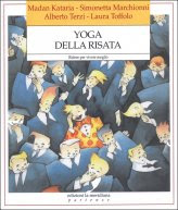 Yoga della Risata - Libro