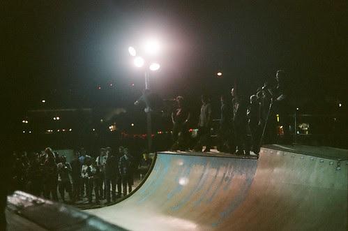 fun fun fun fest 2011