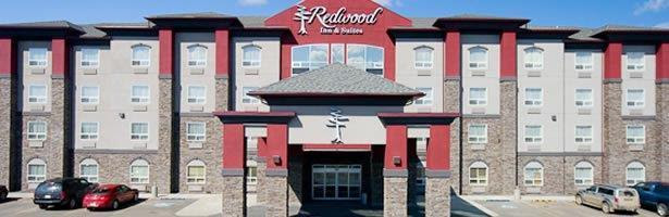Review REDWOOD INN AND SUITES