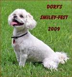 Dory's-Smiley-fest-2009-Log