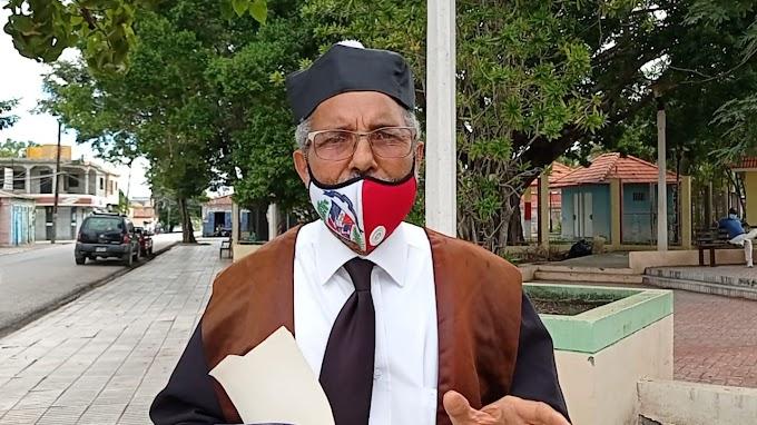 """""""TOQUE DE QUEDA NO ES NECESARIO, LO PUEDEN QUITAR"""", DICE ABOGADO DE SAN JUAN"""