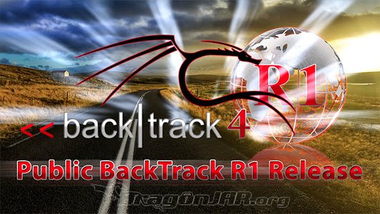 BT4R1 Descargar BackTrack 4 R1