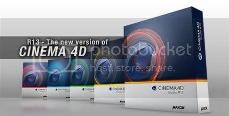 Irfan Forester Blogspot Com: Download Cinema 4D r13 With