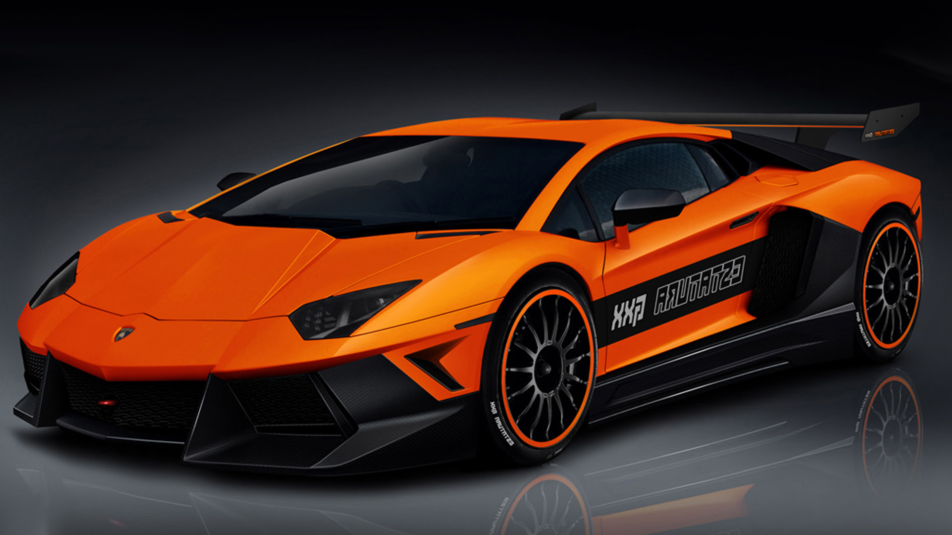 Car Lamborghini Aventador Wallpapers And Images Wallpapers Pictures