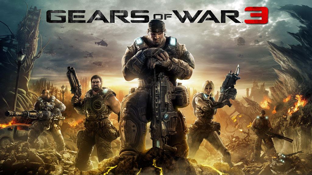 Segundas Impresiones De La Beta Del Gears Of War 3 El Blog De
