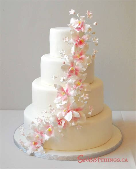 MILKY PINKY WAY: BEST WEDDING CAKE