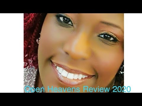 June 7th, 2020 Open Heavens Sunday: Gates Of Adversity Must Be Lifted