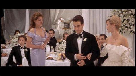 My Best Friends Wedding / Kim's Wedding Dress (Cameron