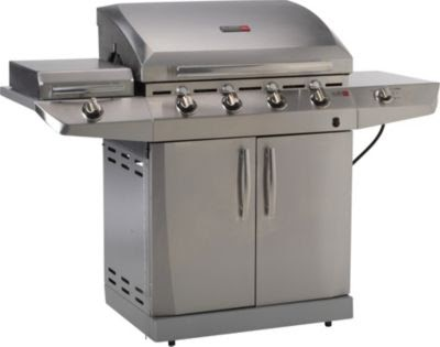 Best affordable grill options