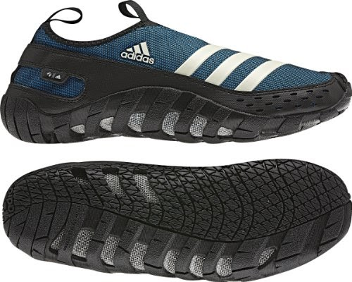 be43bd0e7 Adidas Men s Water Shoes Jawpaw II Outdoor Plein Air Blue Black ST  V23077  (13) R3view and Best Pr!ce