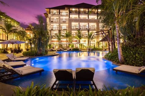 ROYAL TULIP SPRINGHILL RESORT JIMBARAN (AU$93): 2019