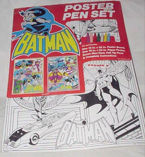 batman_posterpenset