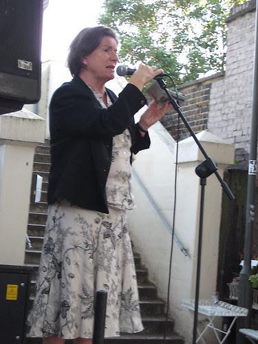Jenny Tonge - Greener Kew Launch Party - Kew Gardens