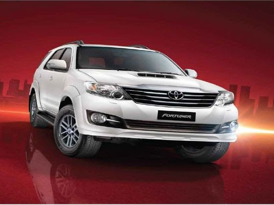 Toyota Fortuner 2.5-litre introduced