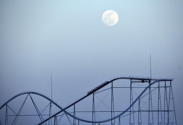 Super moon 2012-05-05