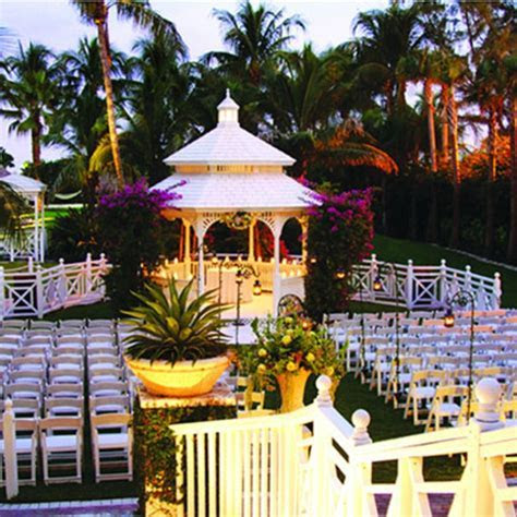 The 10 Best Beach Venues for a Miami Wedding   Brides