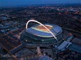 Wembley: Cheap at half the price
