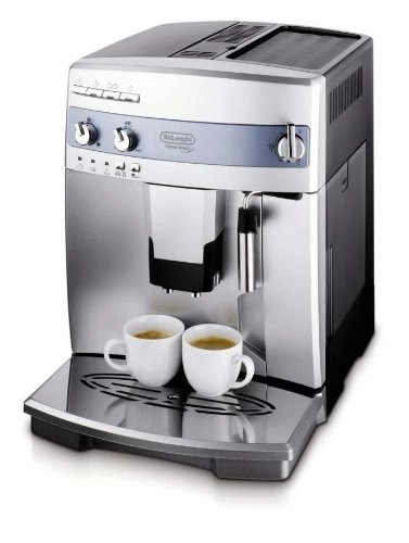 subegier delonghi cafetieres broyeur cafe esam 03110 s. Black Bedroom Furniture Sets. Home Design Ideas