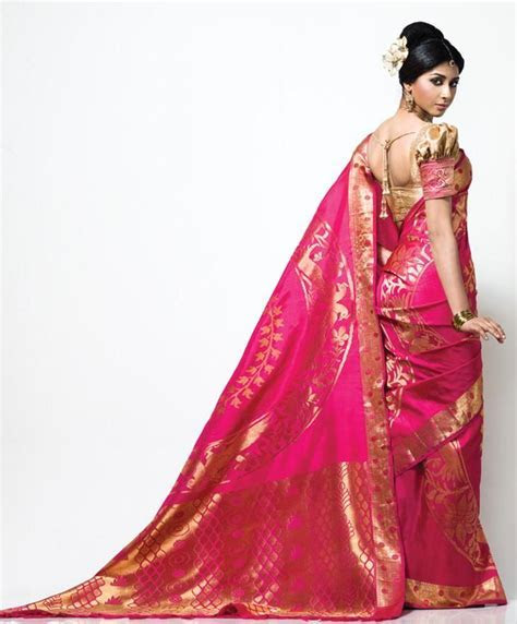 1638 best images about South Indian pure silk Sarees on