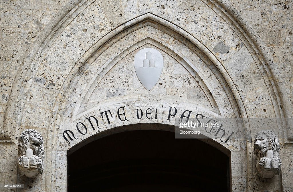 Image result for Monte dei paschi
