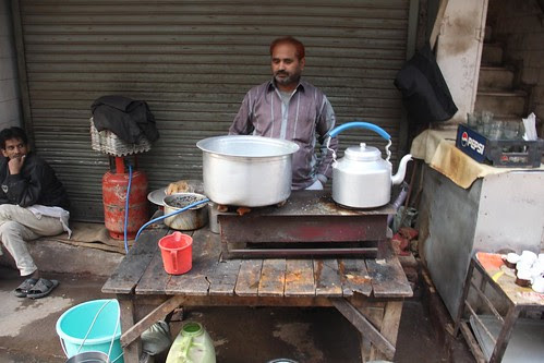 Delhi Chai ..Susti Dur Bhagaye Rs 10 Only by firoze shakir photographerno1