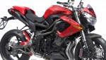2011 Benelli TNT R160