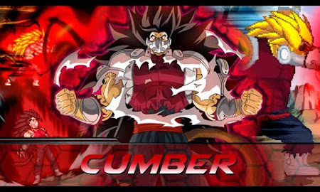 Cumber - Knightmare404