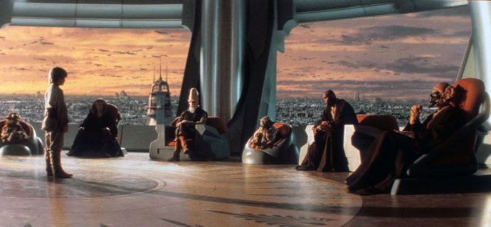 Just as the inhabitants of the galactic Republic needed to believe in the wisdom of the Jedi Council, Americans need to believe in the Supreme Court.