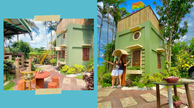 Tiny House Philippines See How One Couple Designed Theirs