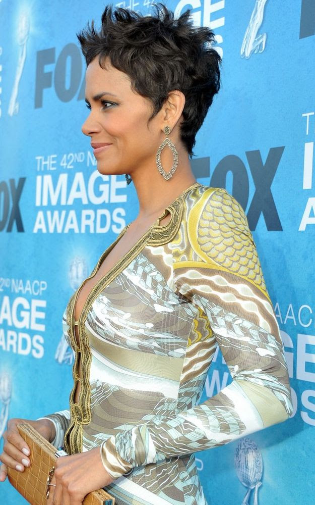 2011 NAACP Image Awards (3/4/11)
