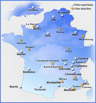 Meteo Toulon 83000 Fr 1er Site Meteo Pour Toulon Et Sa