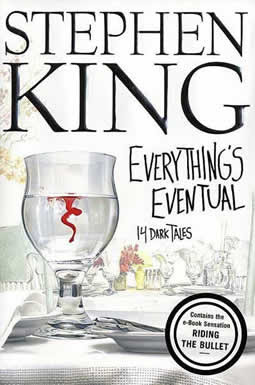 review everything's eventual 2002 by stephen king