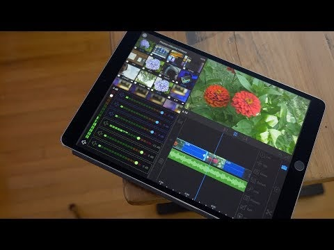 LumaFusion: the BEST video editing app for iPad and iPhone