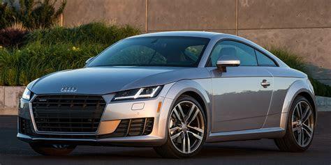 2018   Audi   TT/TT RS/ TTS   Vehicles on Display   Chicago Auto Show