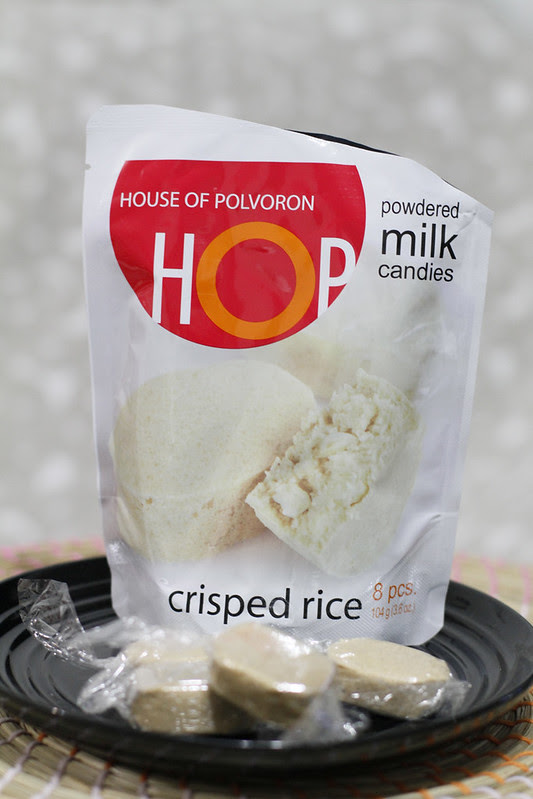 New HOP Find: Crisped Rice Flavour
