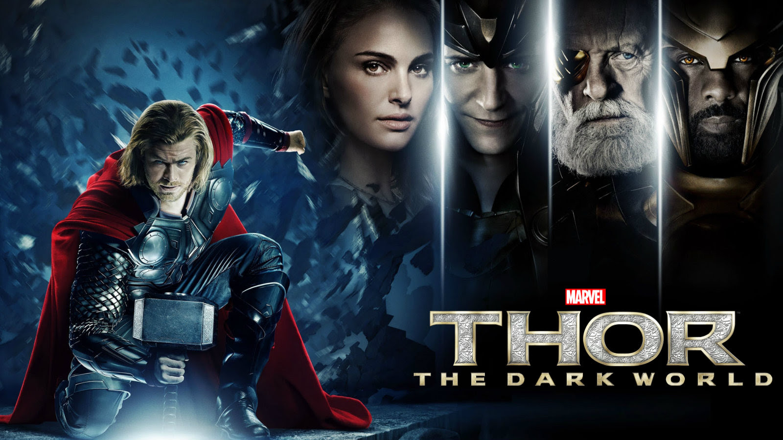 Thor The Dark World Thor The Dark World Wallpaper 41517761