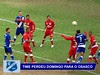 Adversário do Galo no domingo anuncia a contratação de 5 reforços para a defesa