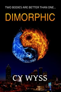 Book Showcase: Dimorphic by  CY Wyss #Books