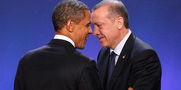 Σημάδια παράνοιας στη συμπεριφορά του Ρετζέπ Ταγίπ Ερντογάν…