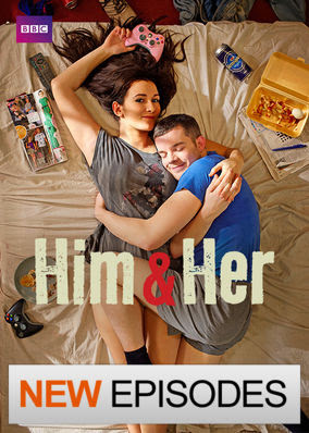 Him & Her - Series 4