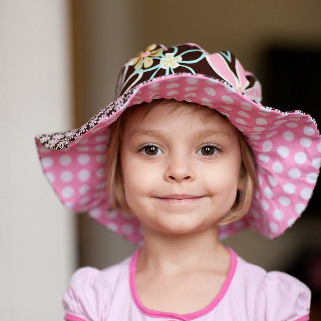 summer hats for children
