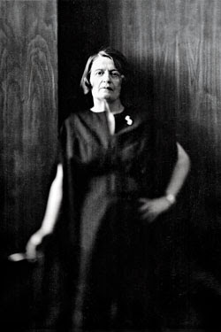 The One Argument Ayn Rand Couldnt Win New York Magazine